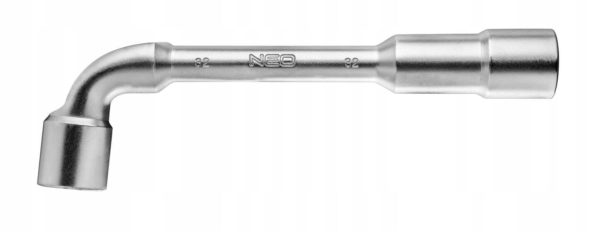 NEO Klucz fajkowy 32 x 320 mm - 09-227