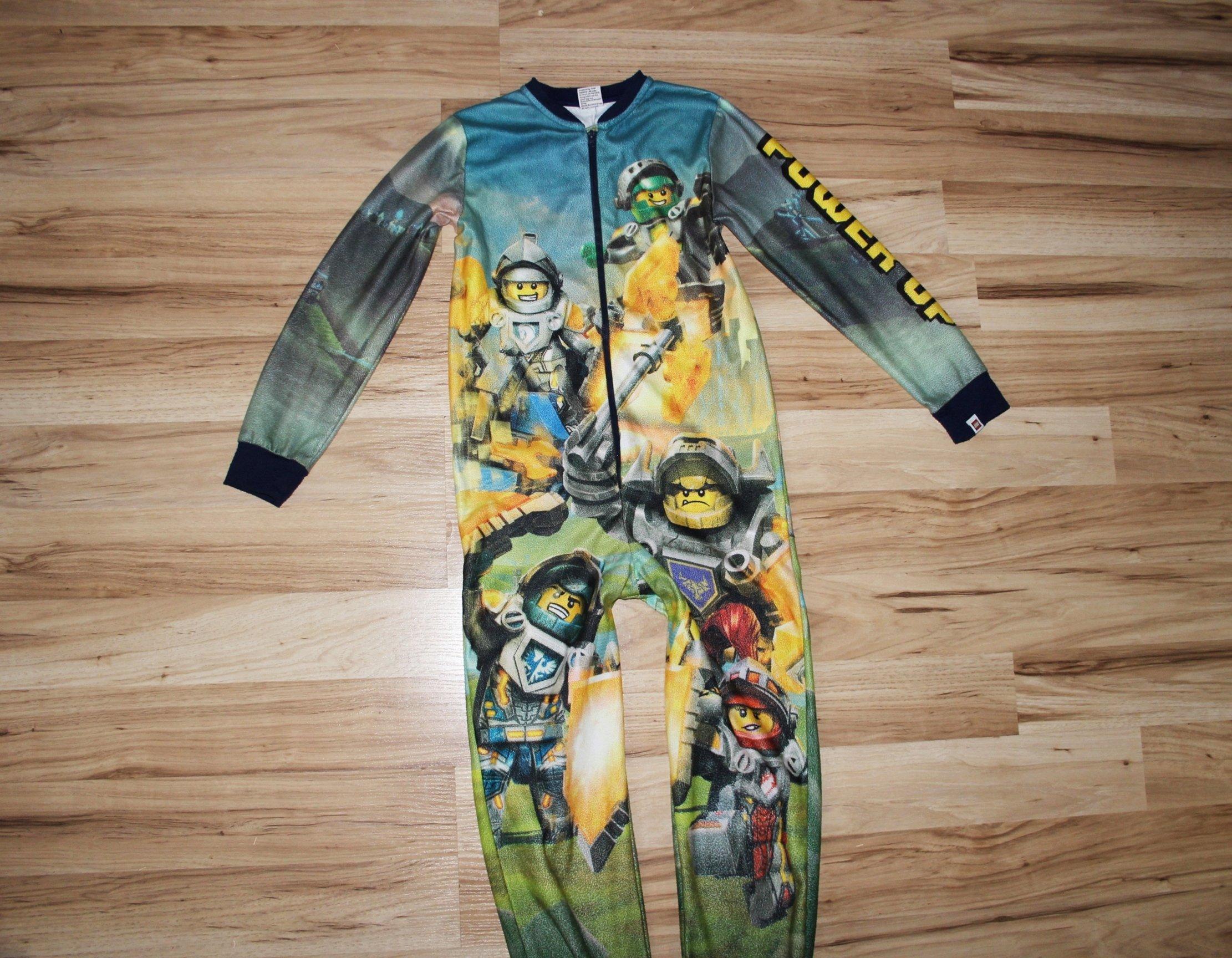 e386b50da415a7 LEGO polarkowa piżama pajacyk MODNA 134-140 - 7207302677 - oficjalne ...