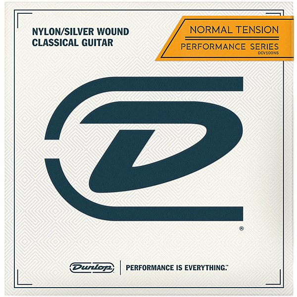 Struny DUNLOP Classical Performance Normal