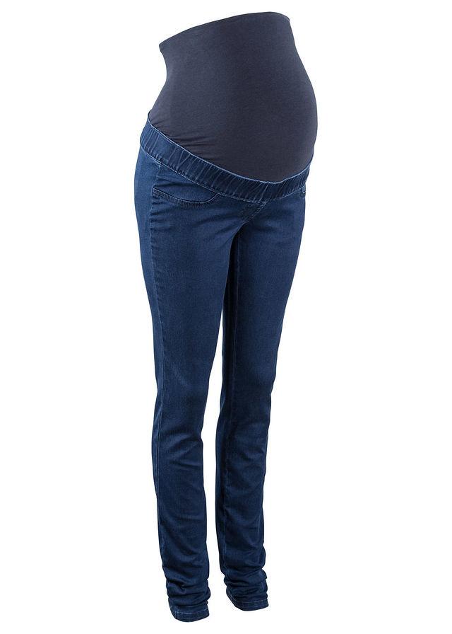 115b7693 spodnie ciążowe 48 bonprix bpc - 7292852304 - oficjalne archiwum allegro