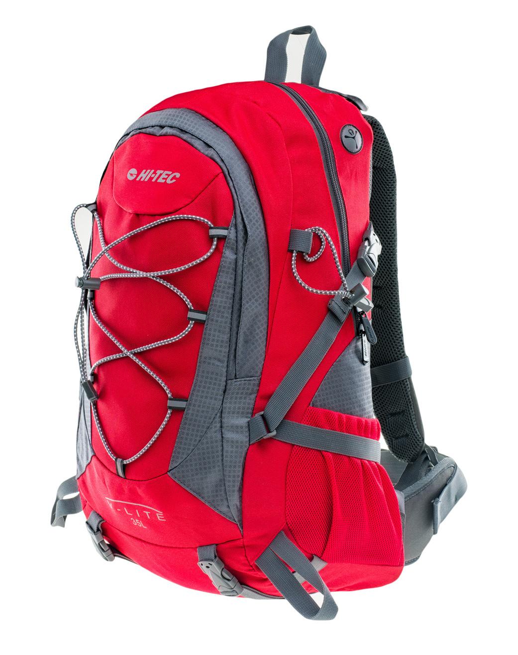 e8eb3c60bc620 HI-TEC PLECAK górski trekkingowy Aruba 35 (Asila2) - 6936745597 ...