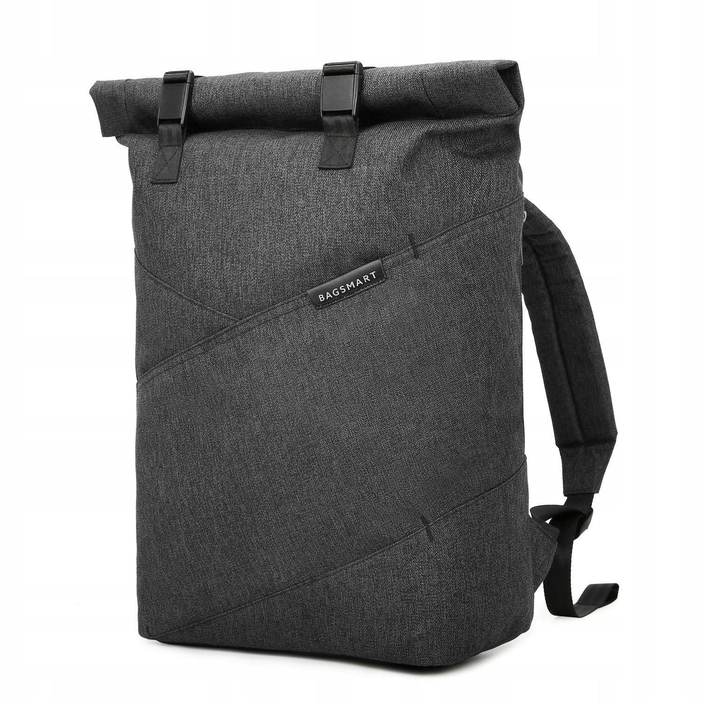 570c382c5feed A400 BAGSMART Męski plecak na laptopa 15,6