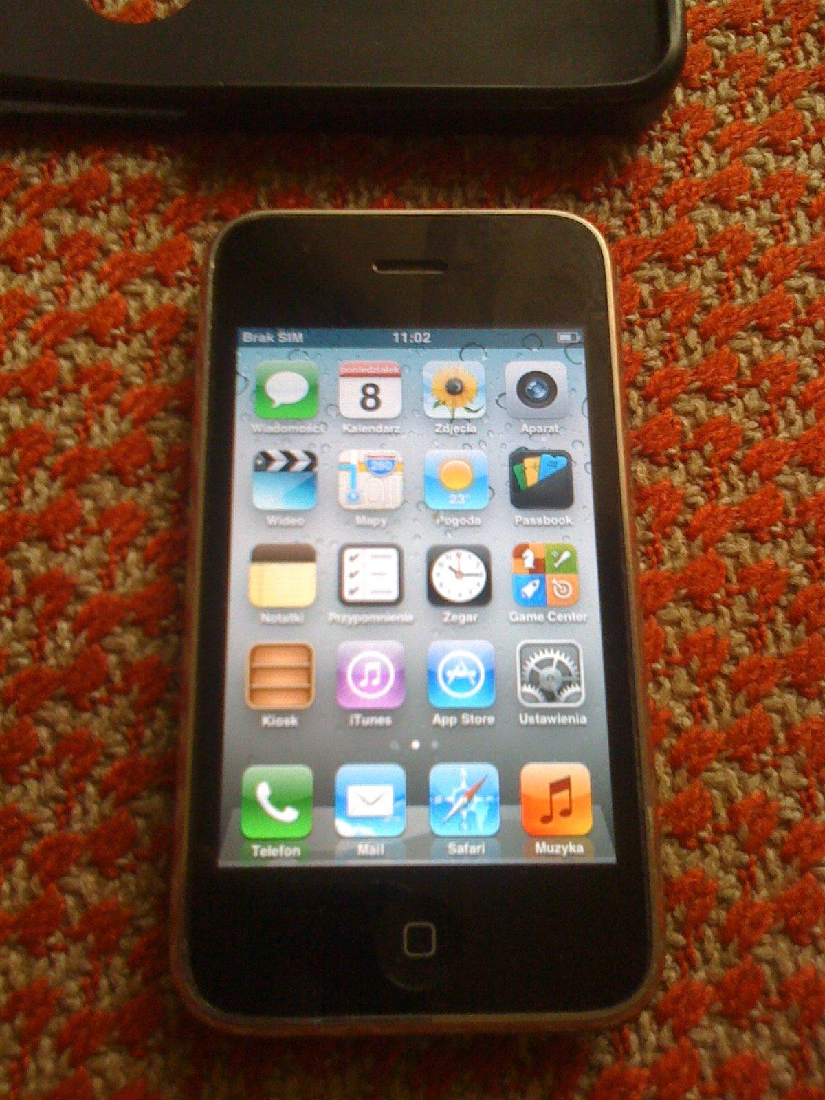 iphone 3gs 32gb прошивка