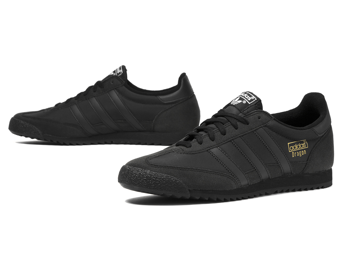 100% Authentic adidas Originals Dragon OG BY9703 grey