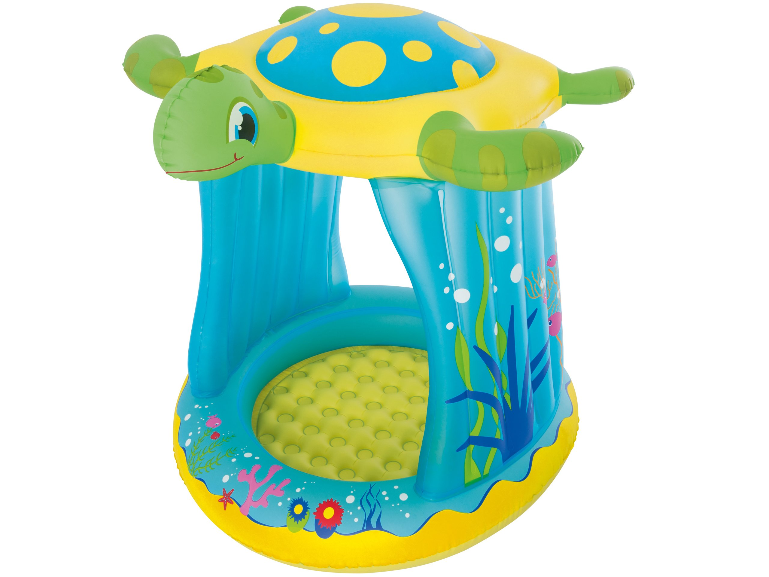 BRODZIK basenik dla najmłodszych RAMIZ KATOWICE
