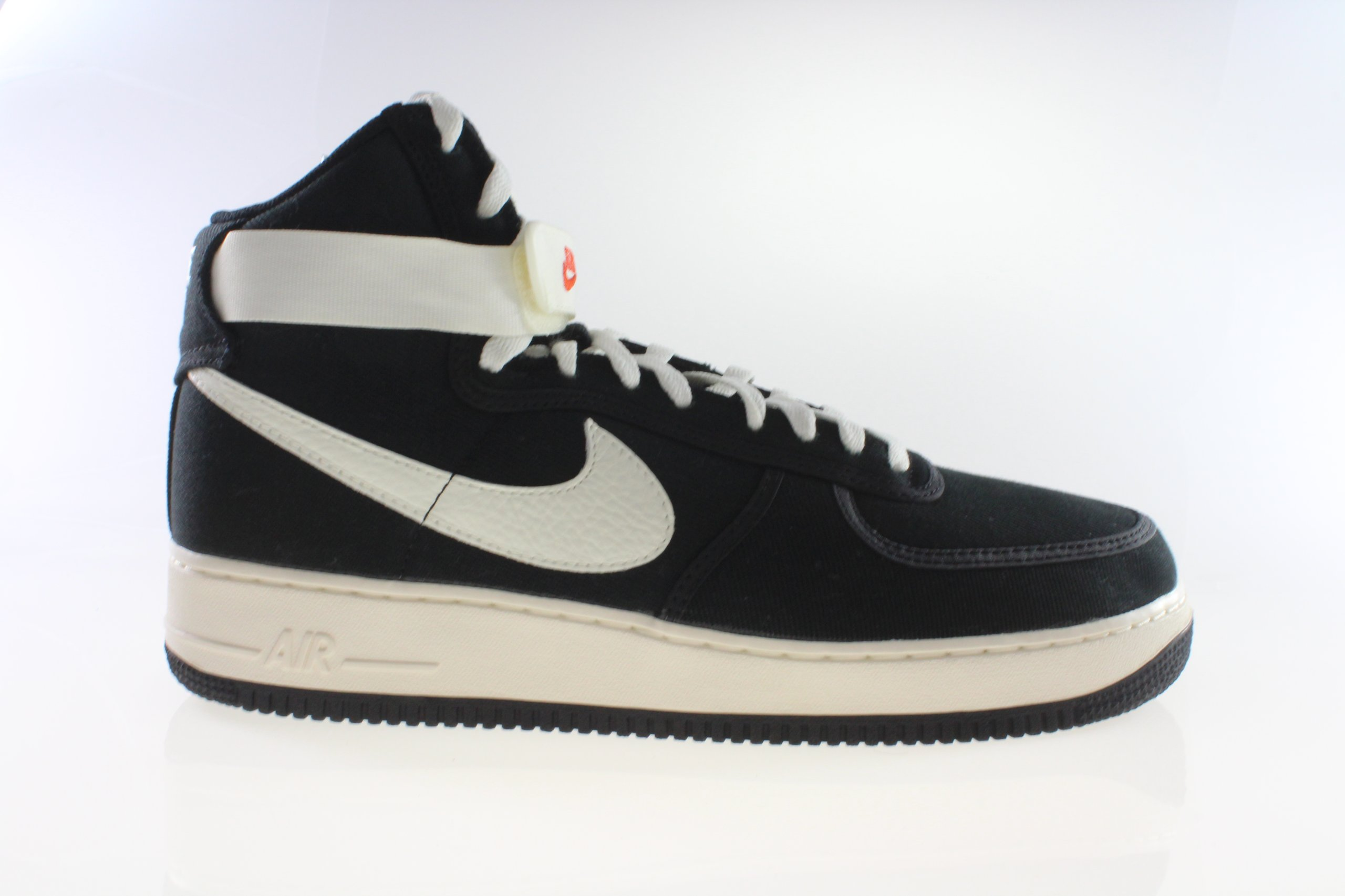 the best attitude d77cf adf9b Buty NIKE AIR FORCE 1 HIGH RETRO r. 46 Jordan Kd - 7355259459 ...