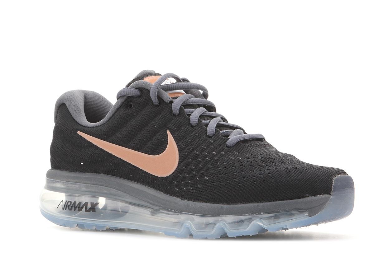 Buty Nike WMNS Air Max 2017 849560 008 r.EU 36 7402205182