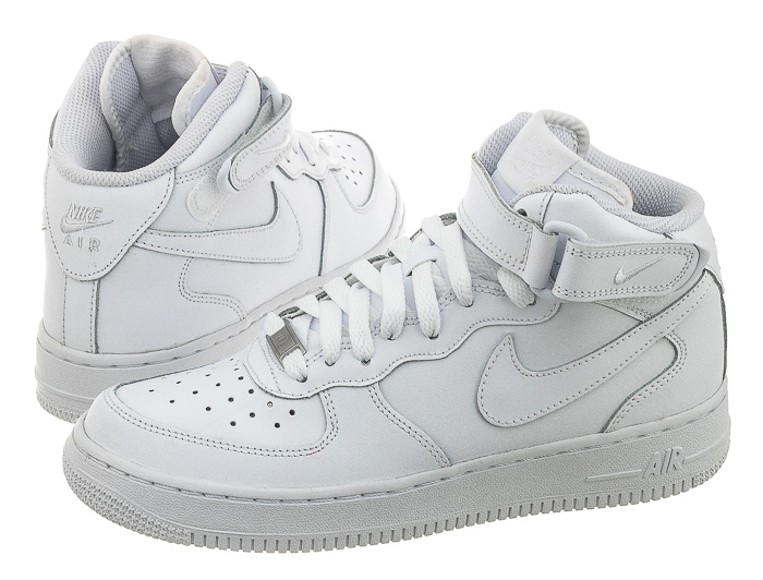 on sale 4e3db ea2ba 63255 3be4d  hot buty damskie nike air force 1 mid gs 314195 113 5acc4 44108