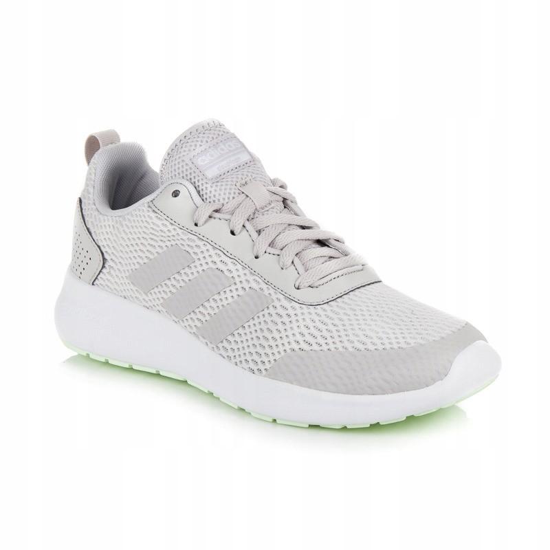 Buty sportowe 23,5cm rozmiar 36 23 Adidas Refresh szare