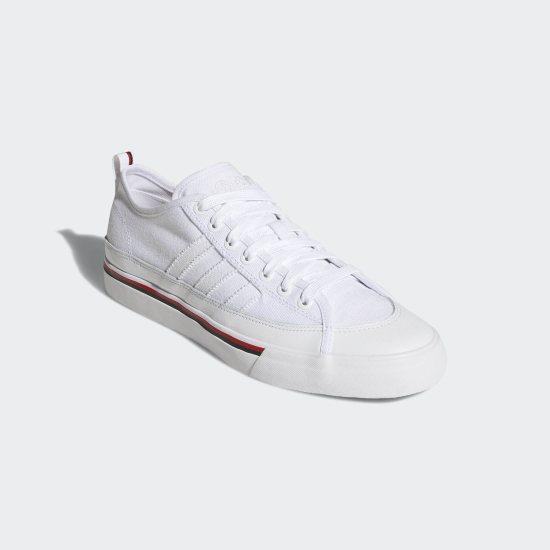 first rate 1ed00 6e114 Adidas buty Matchcourt RX3 CG5668 47 13 (7253833603)