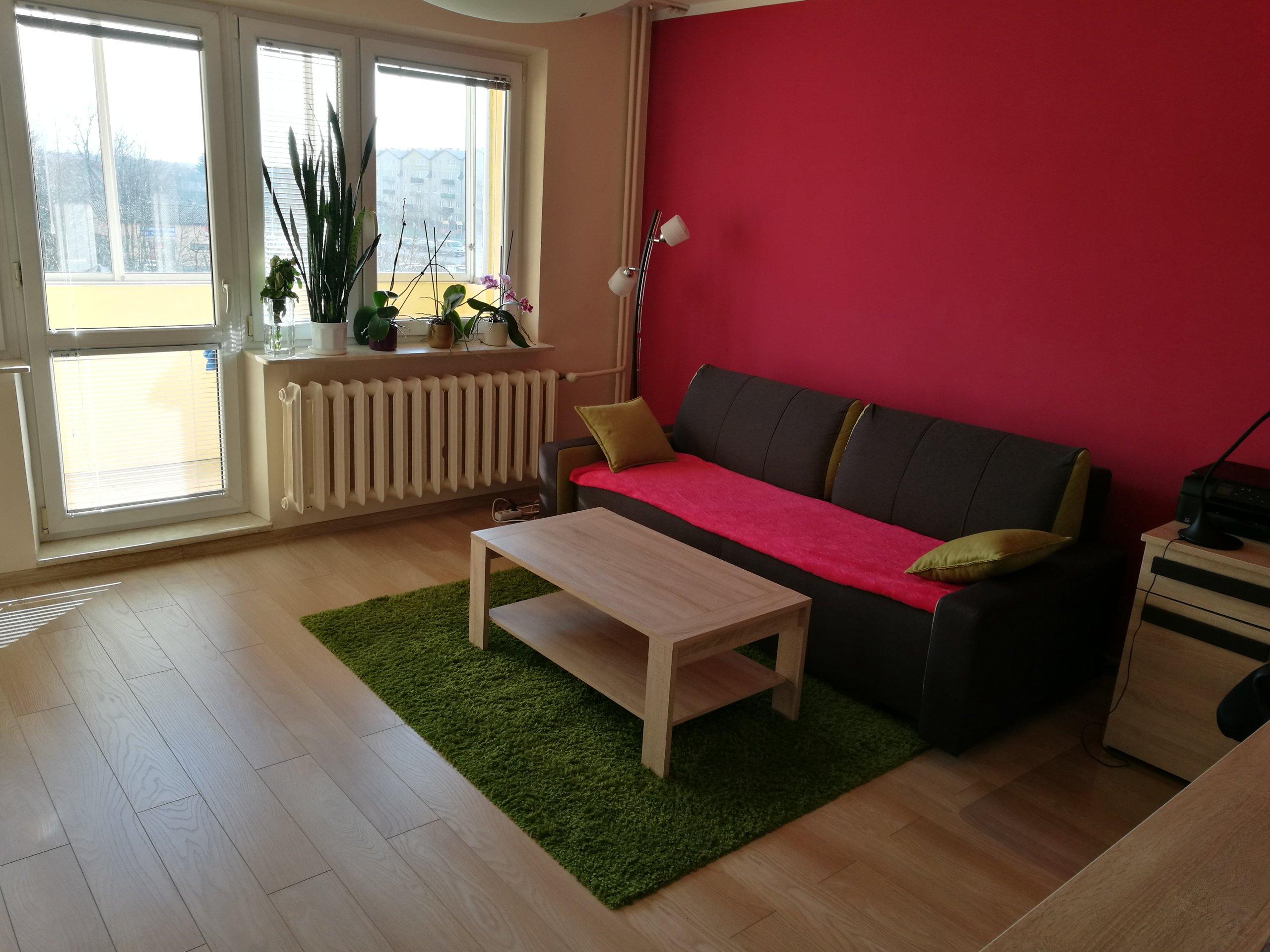 Mieszkanie 50 m2 w Wołominie