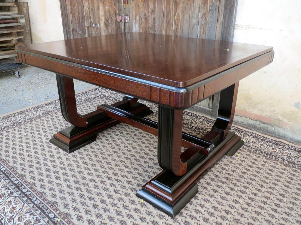 Art Deco Stoel : Oryginalny stol art deco designerski loft oficjalne