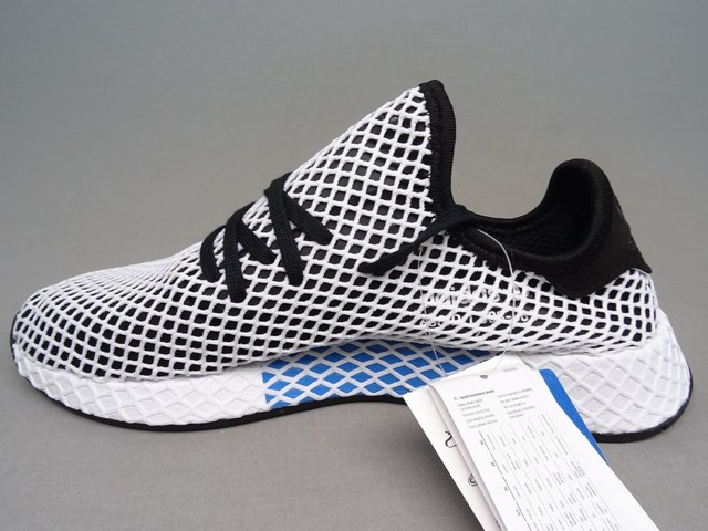 official photos 298ca a34e1 CQ2626 BUTY ADIDAS DEERUPT RUNNER roz 44 23 (7343527043)