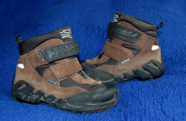 buty zimowe ECCO 29 śniegowce sportowe