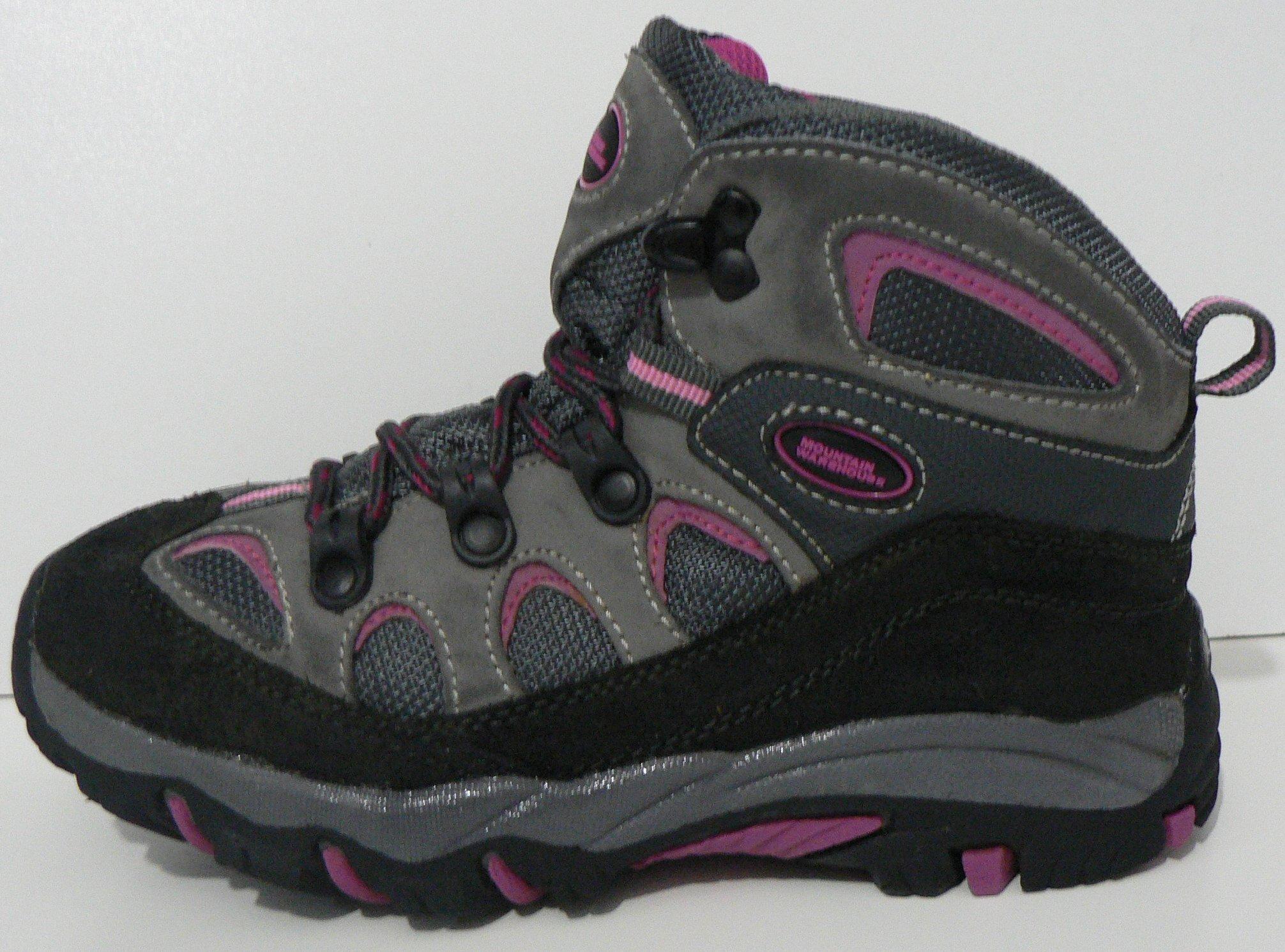 f9e4d819 MOUNTAIN WAREHOUSE świetne buty trekingowe r. 32 - 7382047508 ...