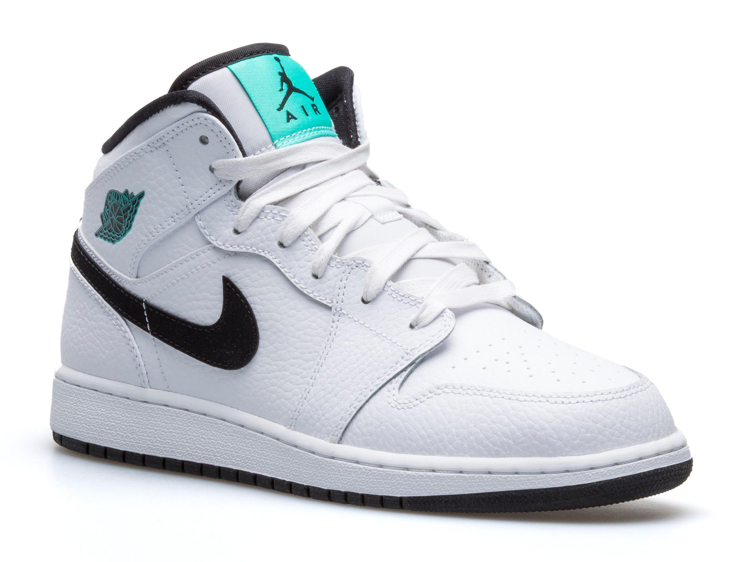 new concept e8833 944d7 ... factory sneaker 1ee41 cf9fb Buty NIKE AIR JORDAN 1 MID BG 554725- ...