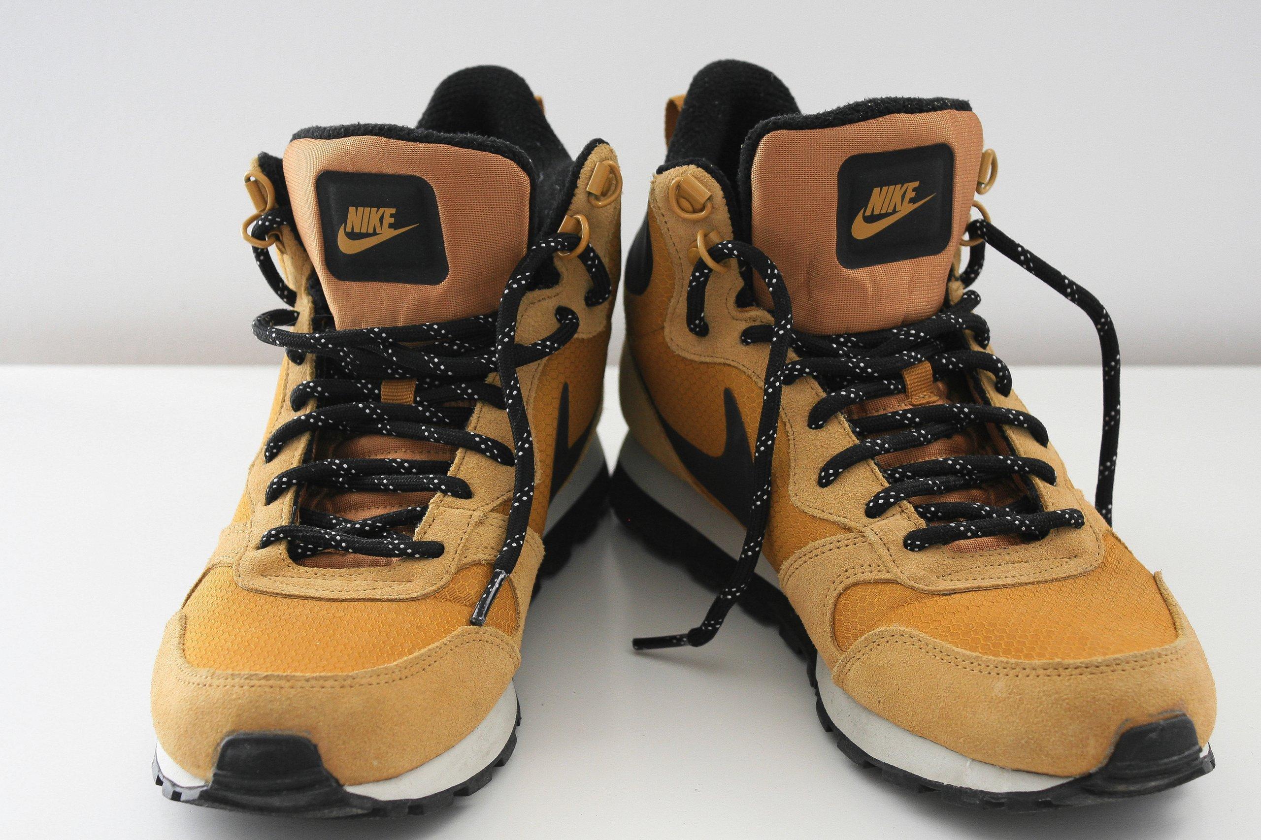 0d630a3fb7 Buty Nike Md Runner 2 Mid Premium r.42.5 - 7240737805 - oficjalne ...