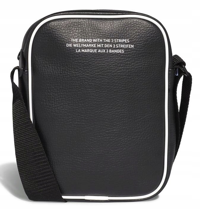 e6acdf13fb42f ADIDAS saszetka na ramię torba torebka listonoszka - 7577442122 ...