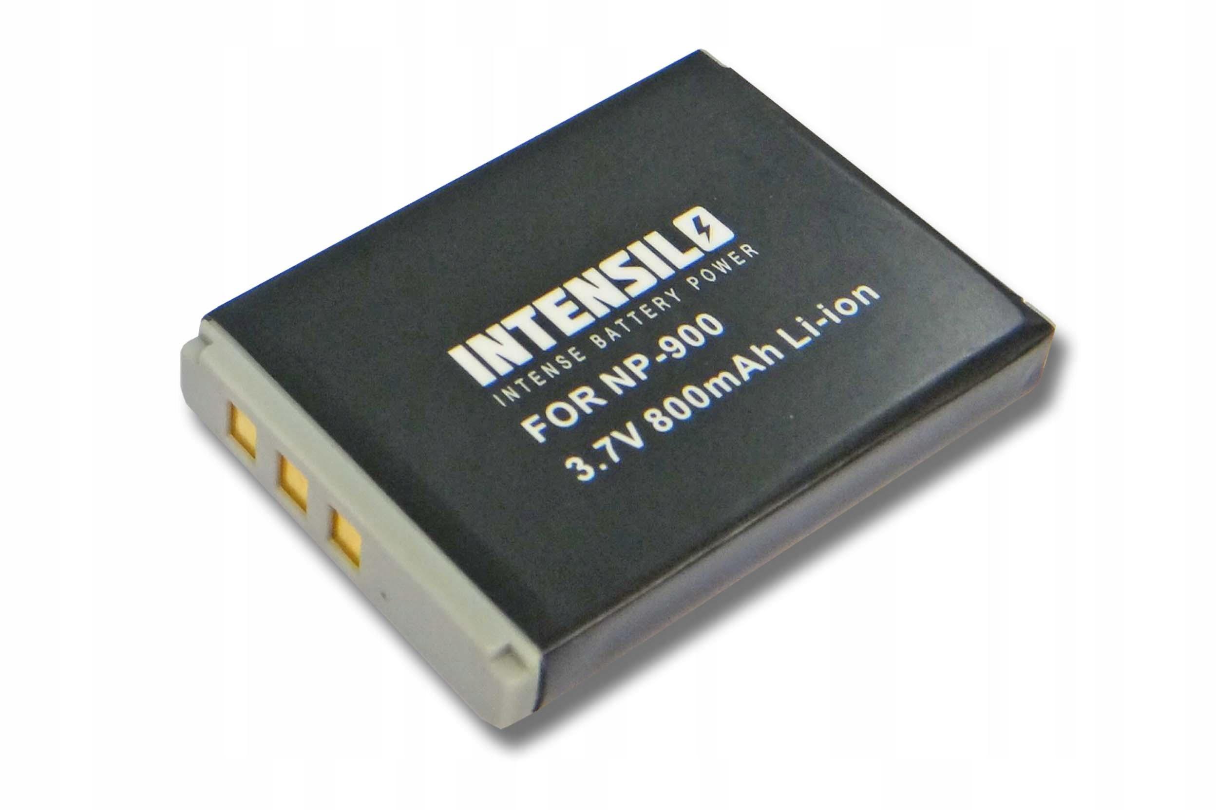 2x Power batería para Rollei prego dp6200 dp5200 dp4200