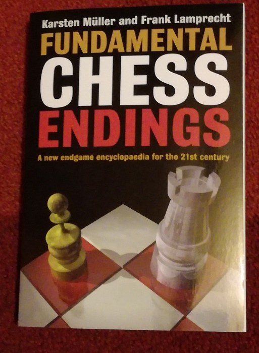 Fundamental Chess Endings - Lamprecht, Muller
