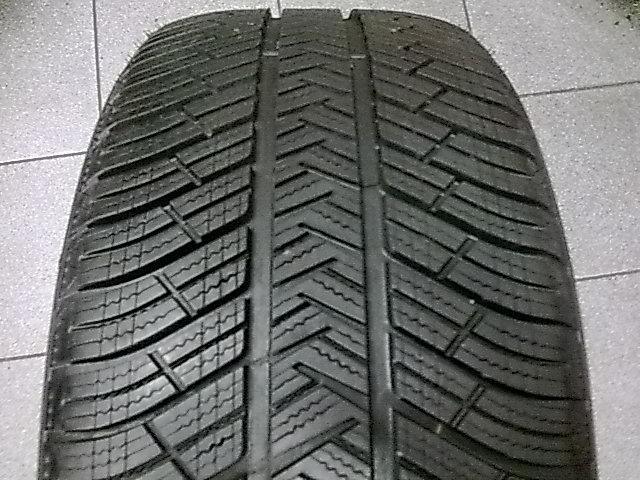 opony Michelin Pilot ALpin 255/45/19 zimowe