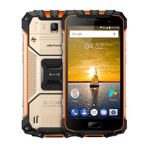 Ulefone Armor 2 Dual LTE 6/64GB Kolory FV23%