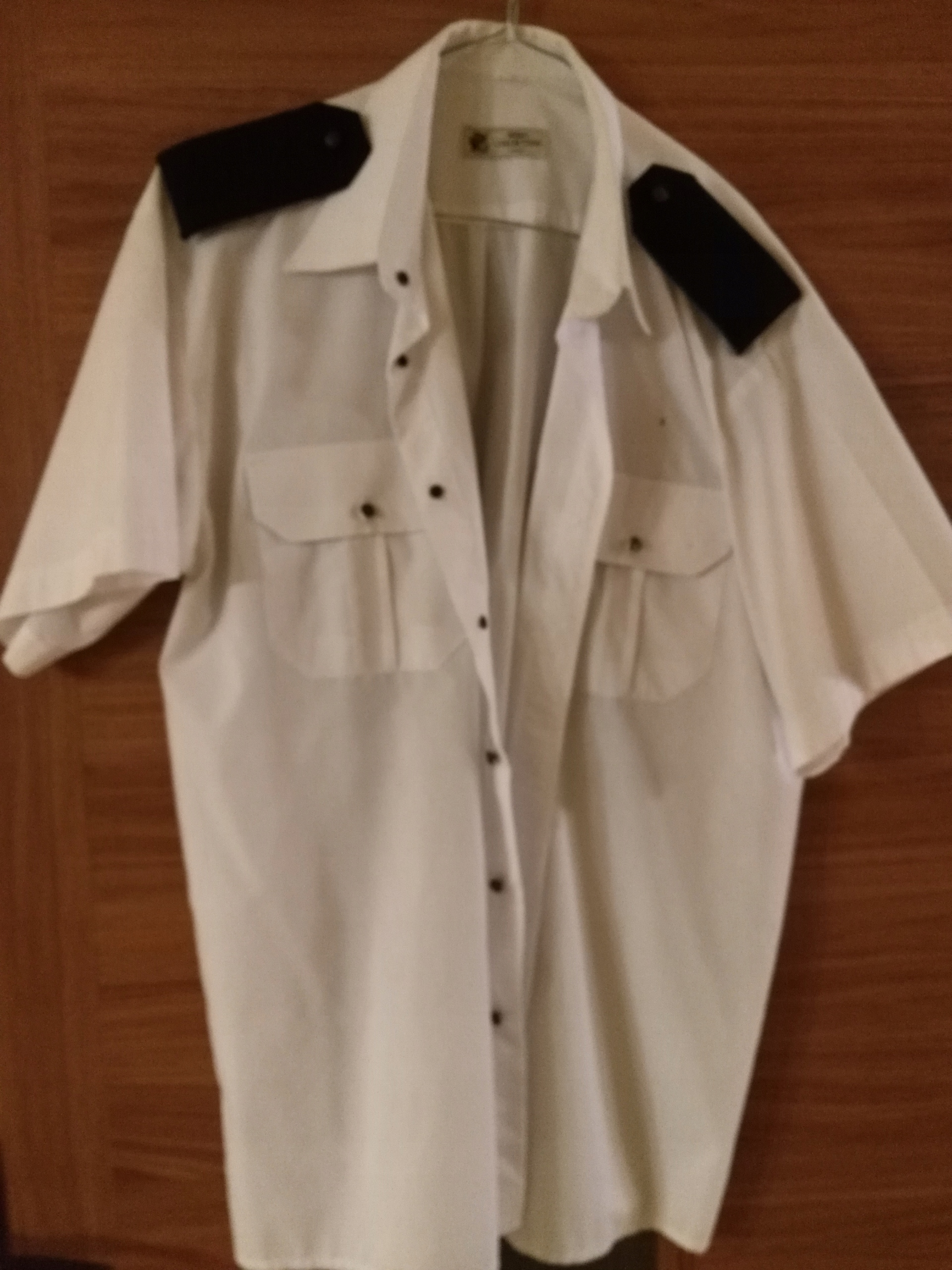 8a170fdf71f51 koszula marynarki wojennej - 7688578861 - oficjalne archiwum allegro