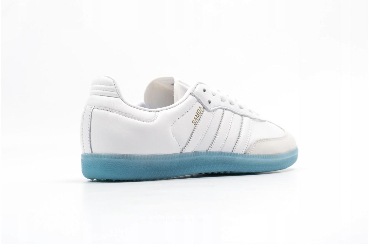 Adidas Samba BY2966 Buty Sportowe Damskie 36