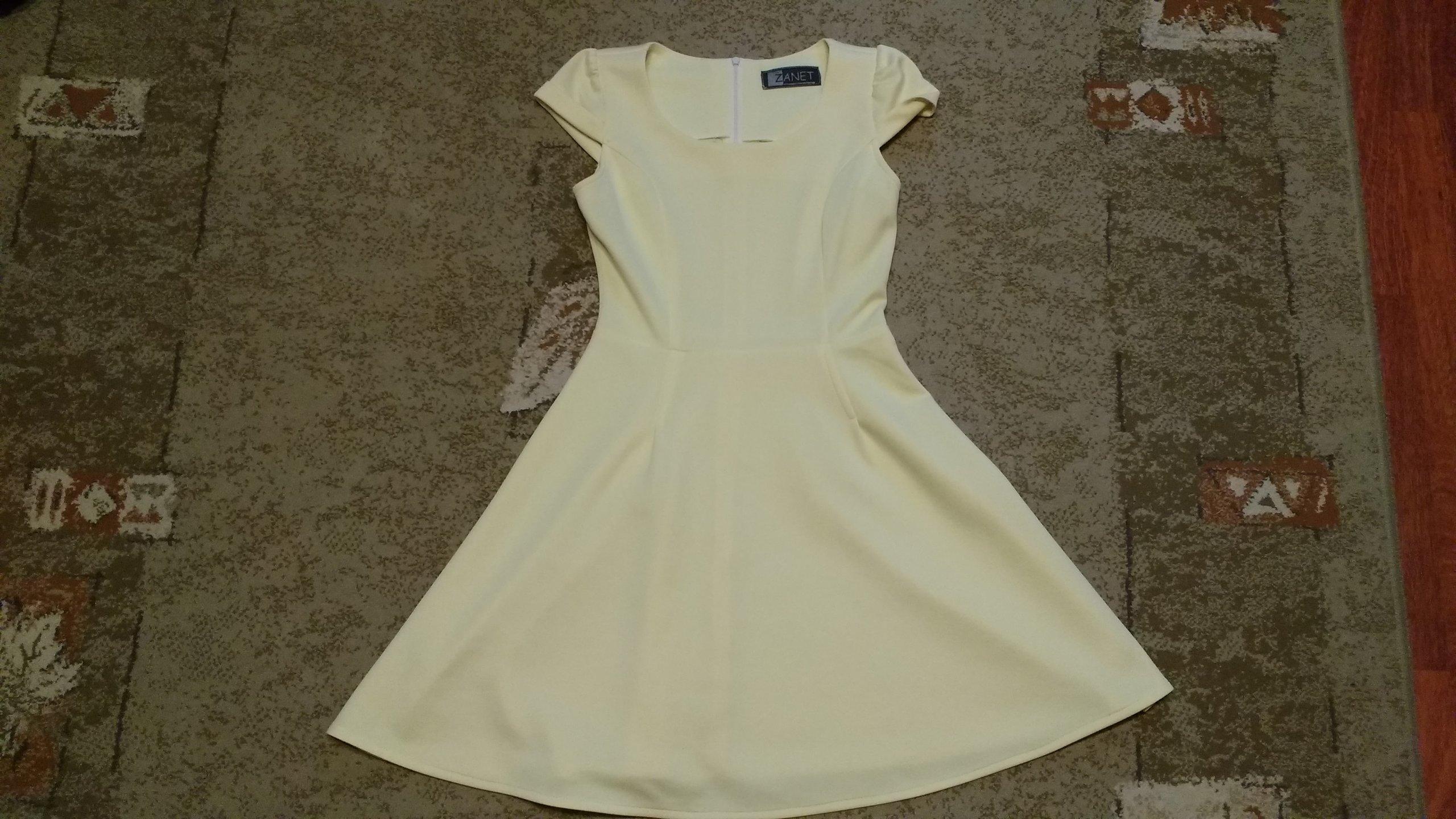 8554cbb705 Sukienka rozmiar S - 6811250966 - oficjalne archiwum allegro