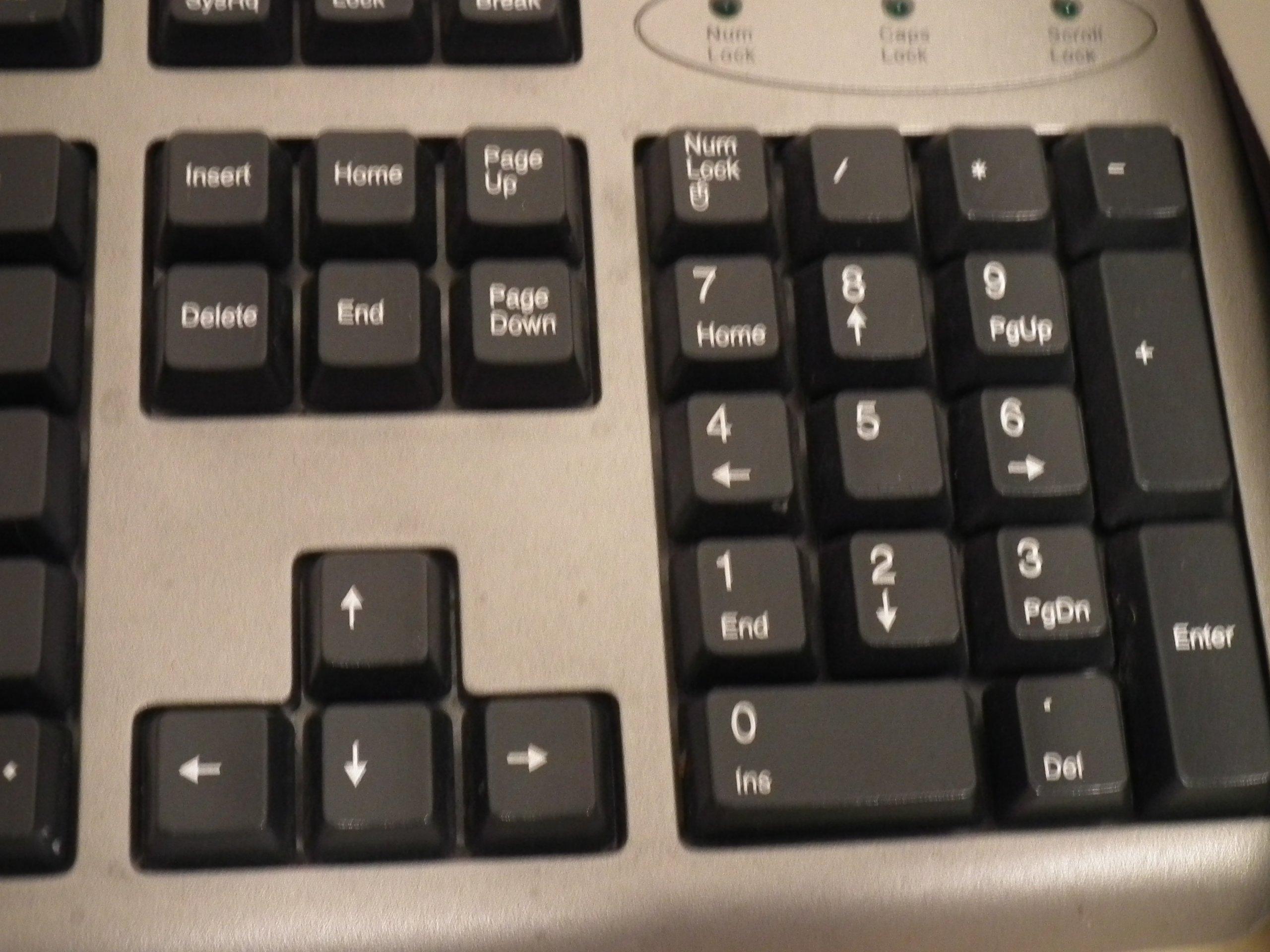 Driver keyboard genius kl-0210