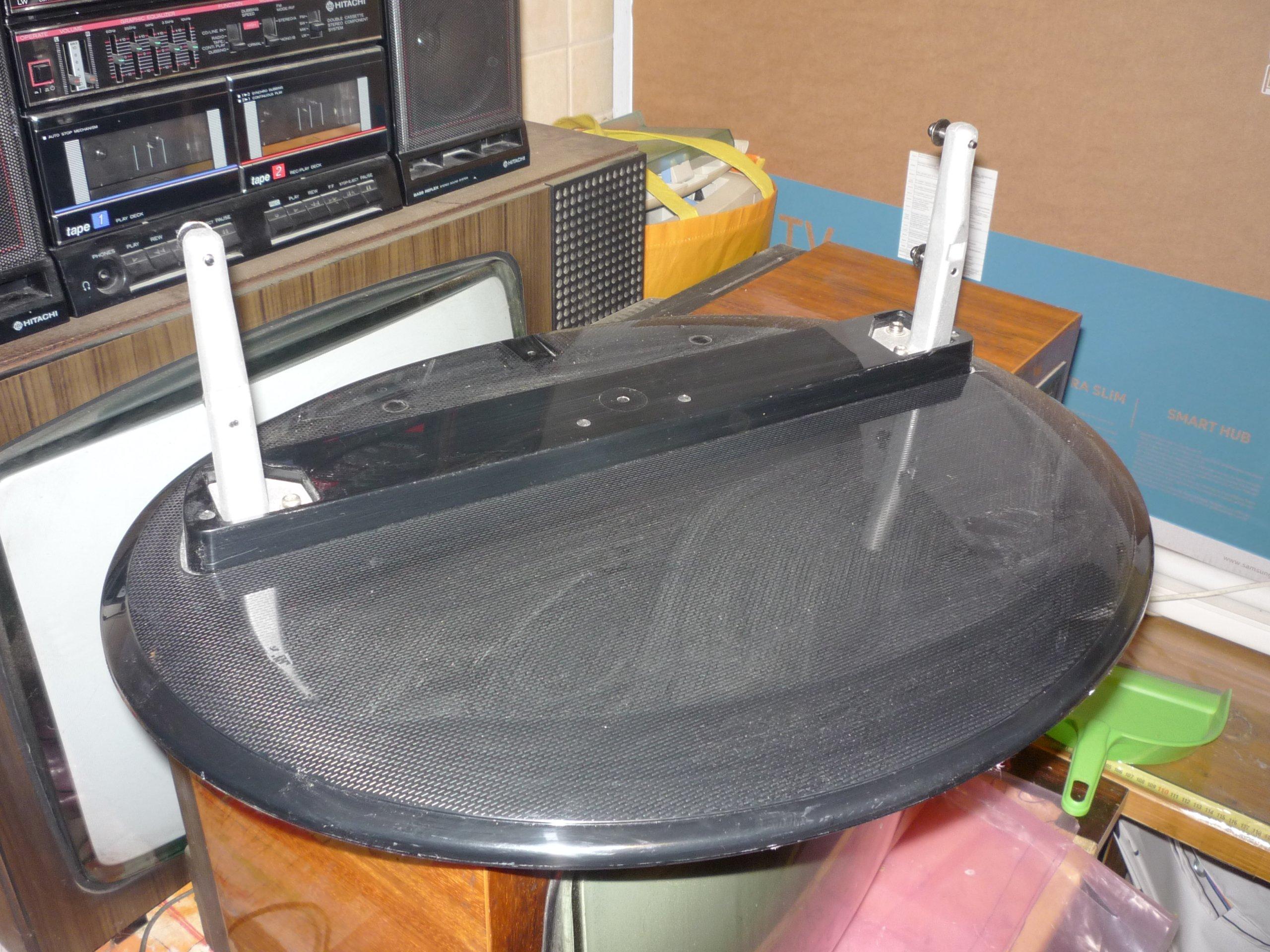 Góra Podstawka TBLX0139 TV Panasonic lista TV w opisie - 7275047663 VW41
