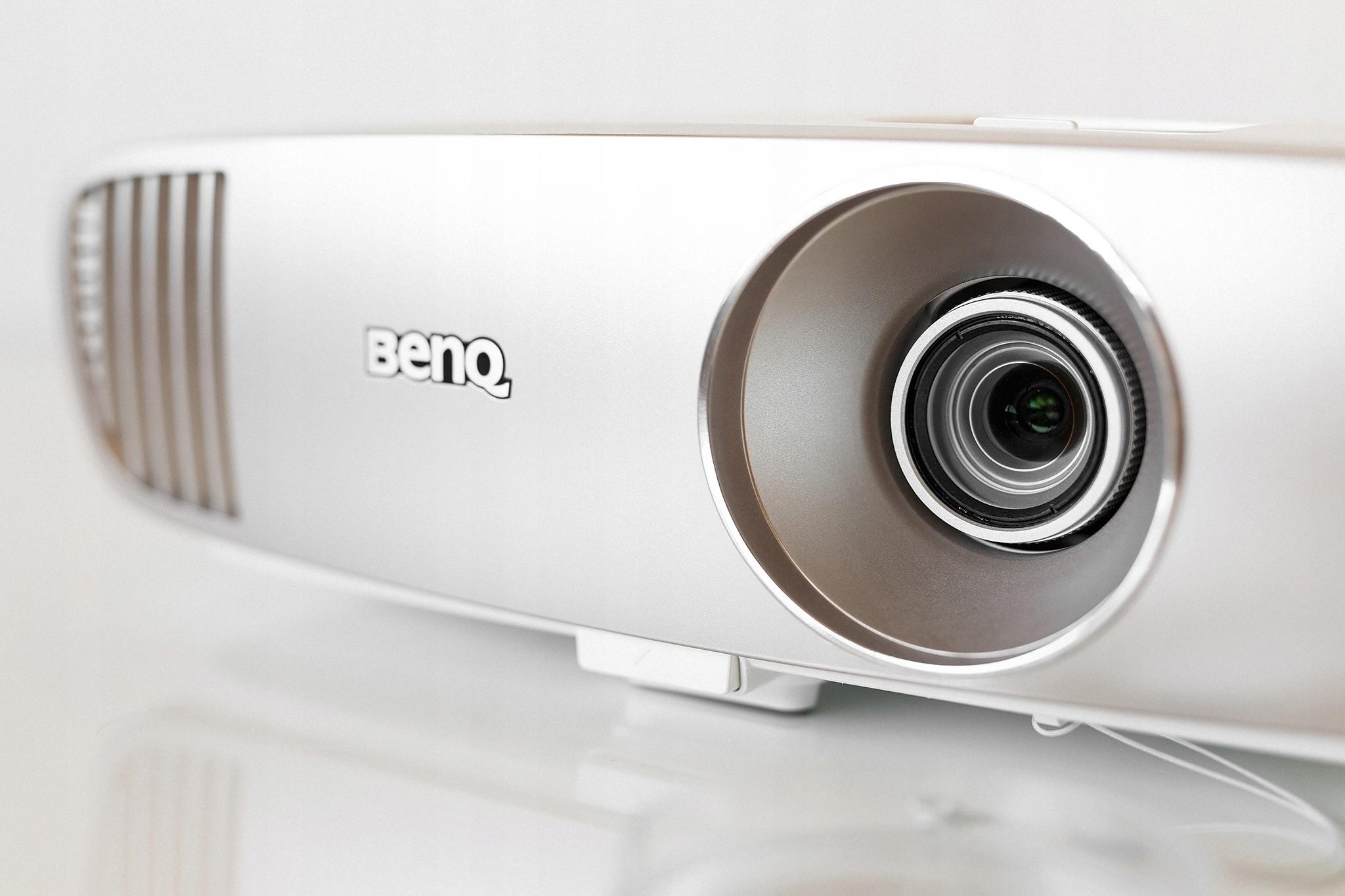Projektor BenQ W2000 DLP FHD 2000ANSI | GWARANCJA