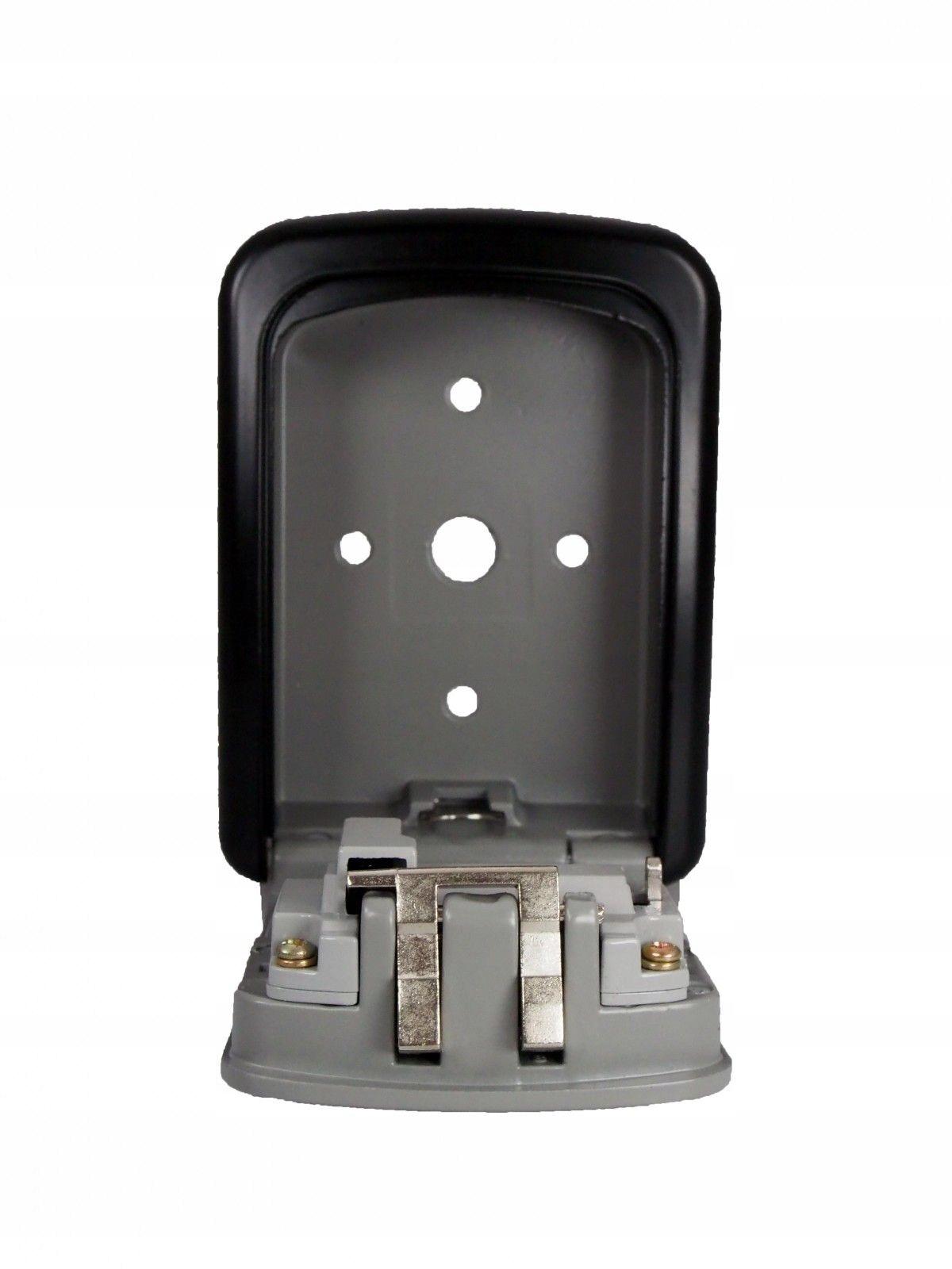 Sejf IBOX ISNK-03 (90mm x 120mm x 35 mm)