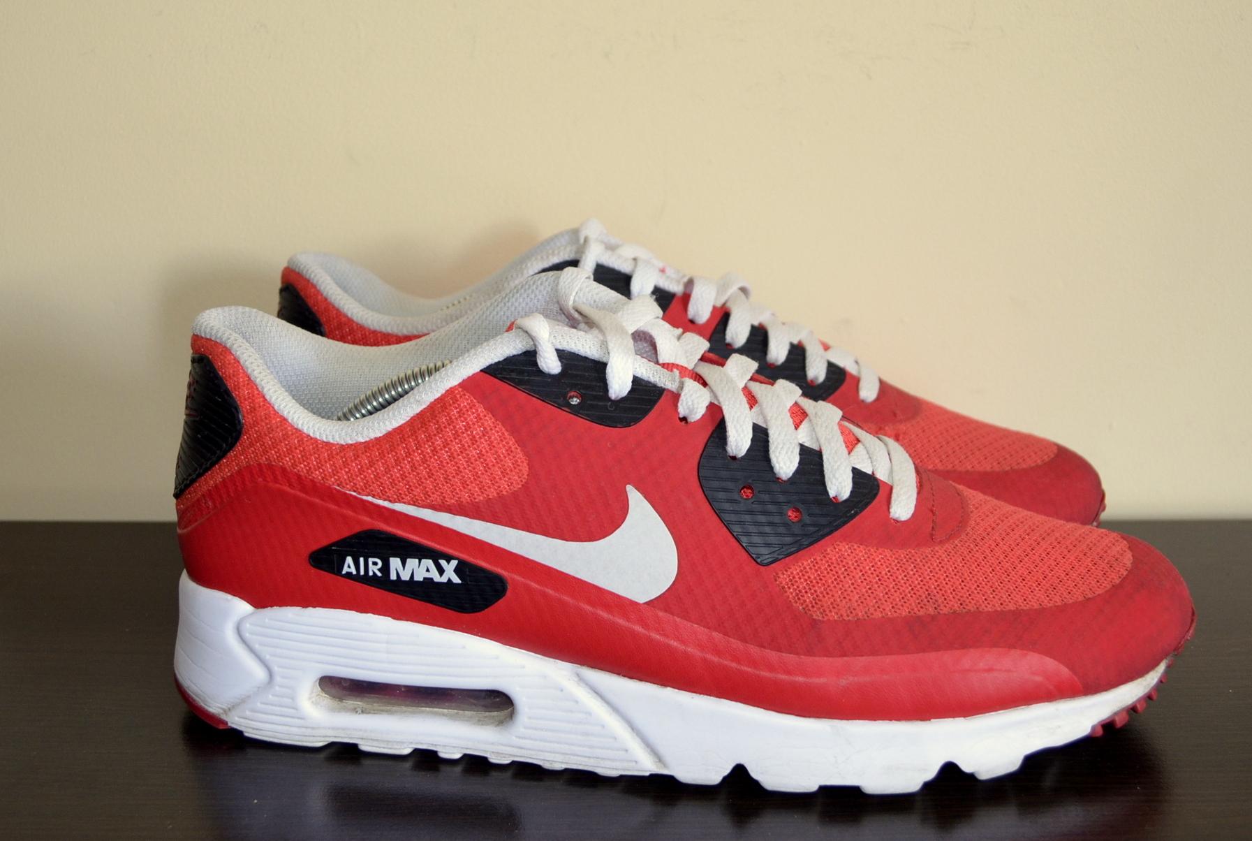 6a8b630649 Buty sportowe męskie Nike Air max 90 Ultra 44