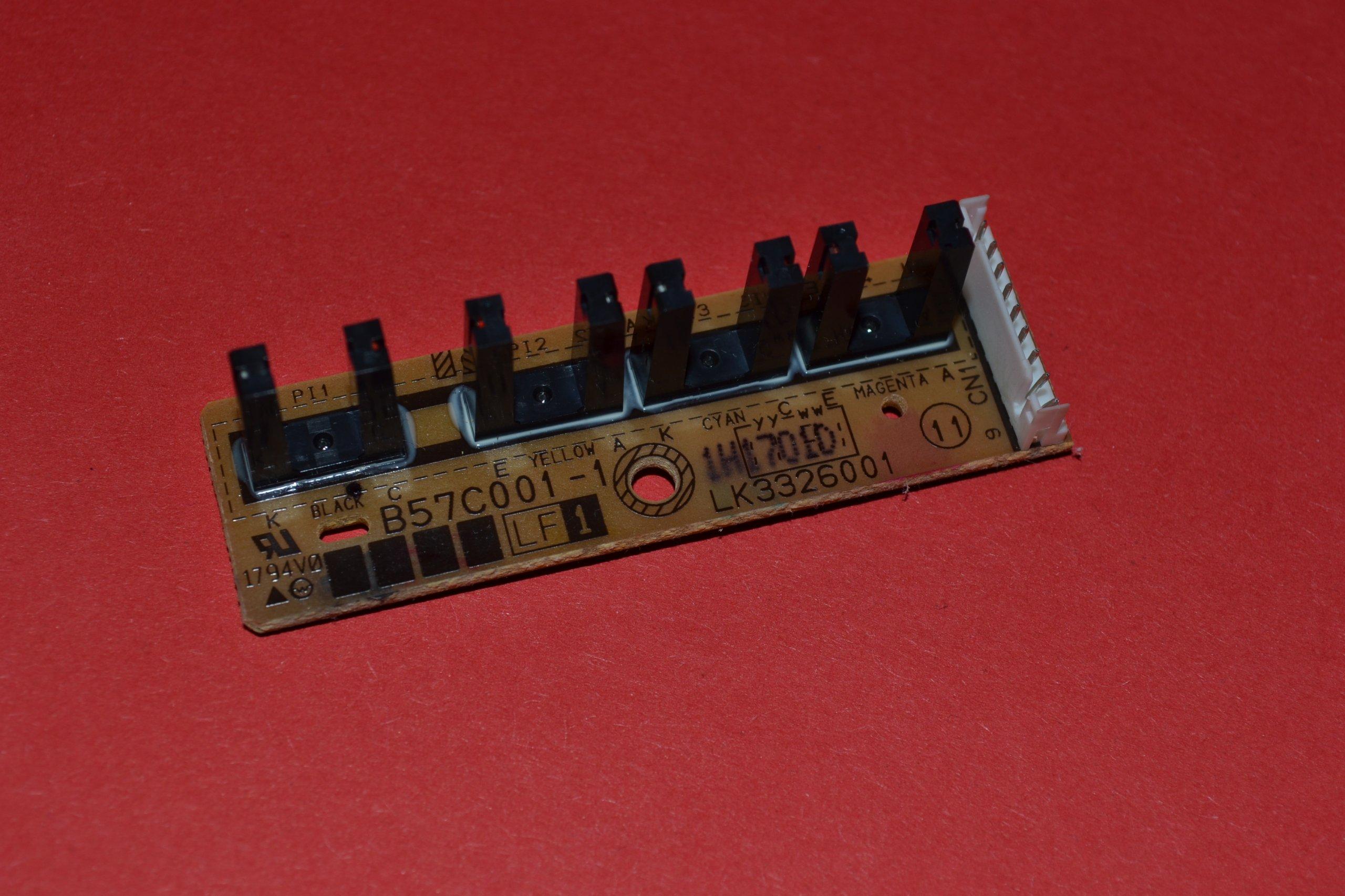 Czujnik poziomu tuszu Brother DCP-J315W LK3326001