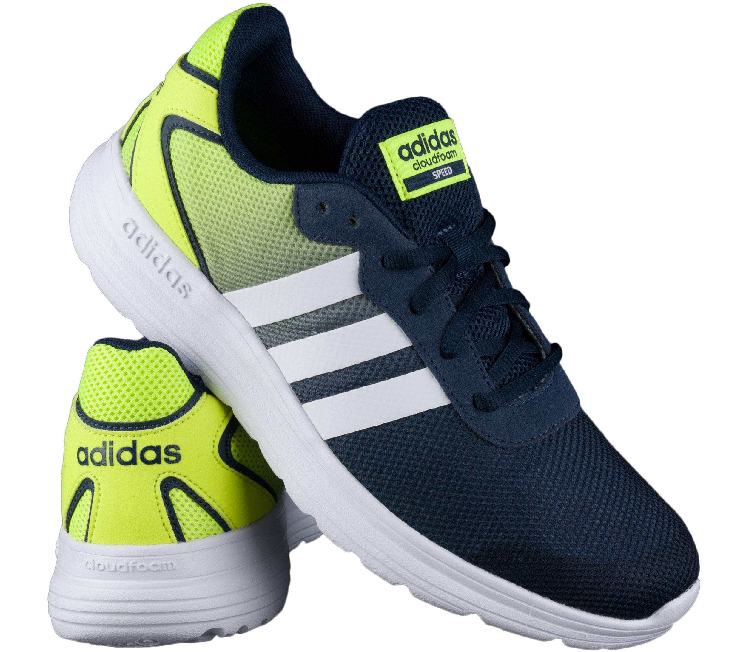 Adidas Neo Buty Cloudfoam Speed AQ1432 40