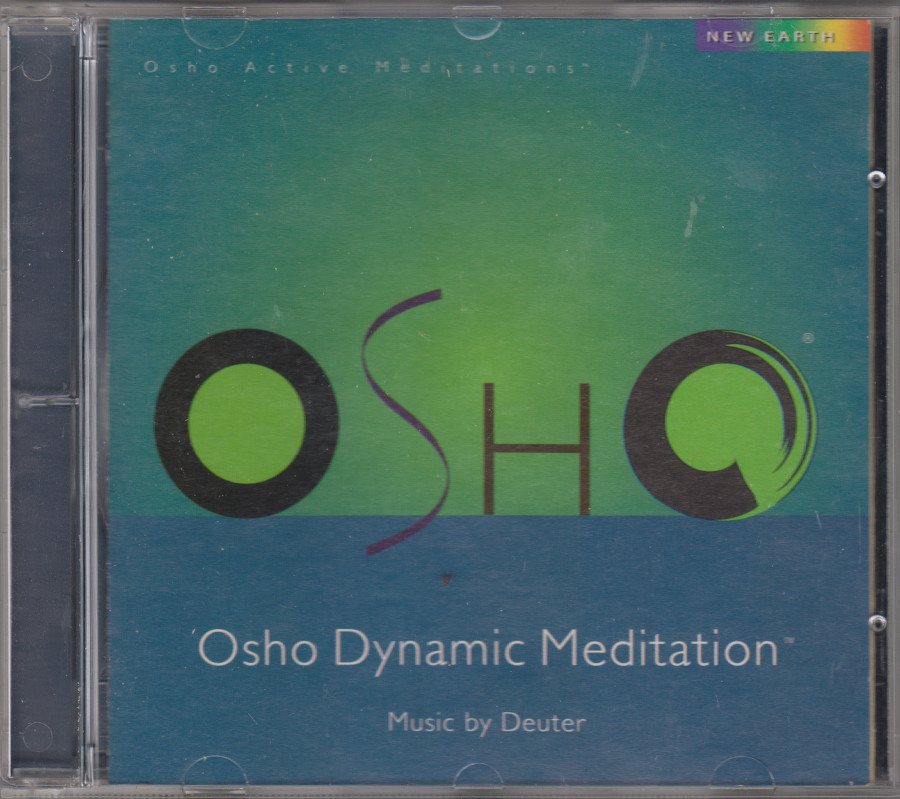 Deuter : Osho Dynamic Meditation