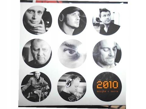 Muzyka z serca 2010 (Kalendar - 5th Element (9)