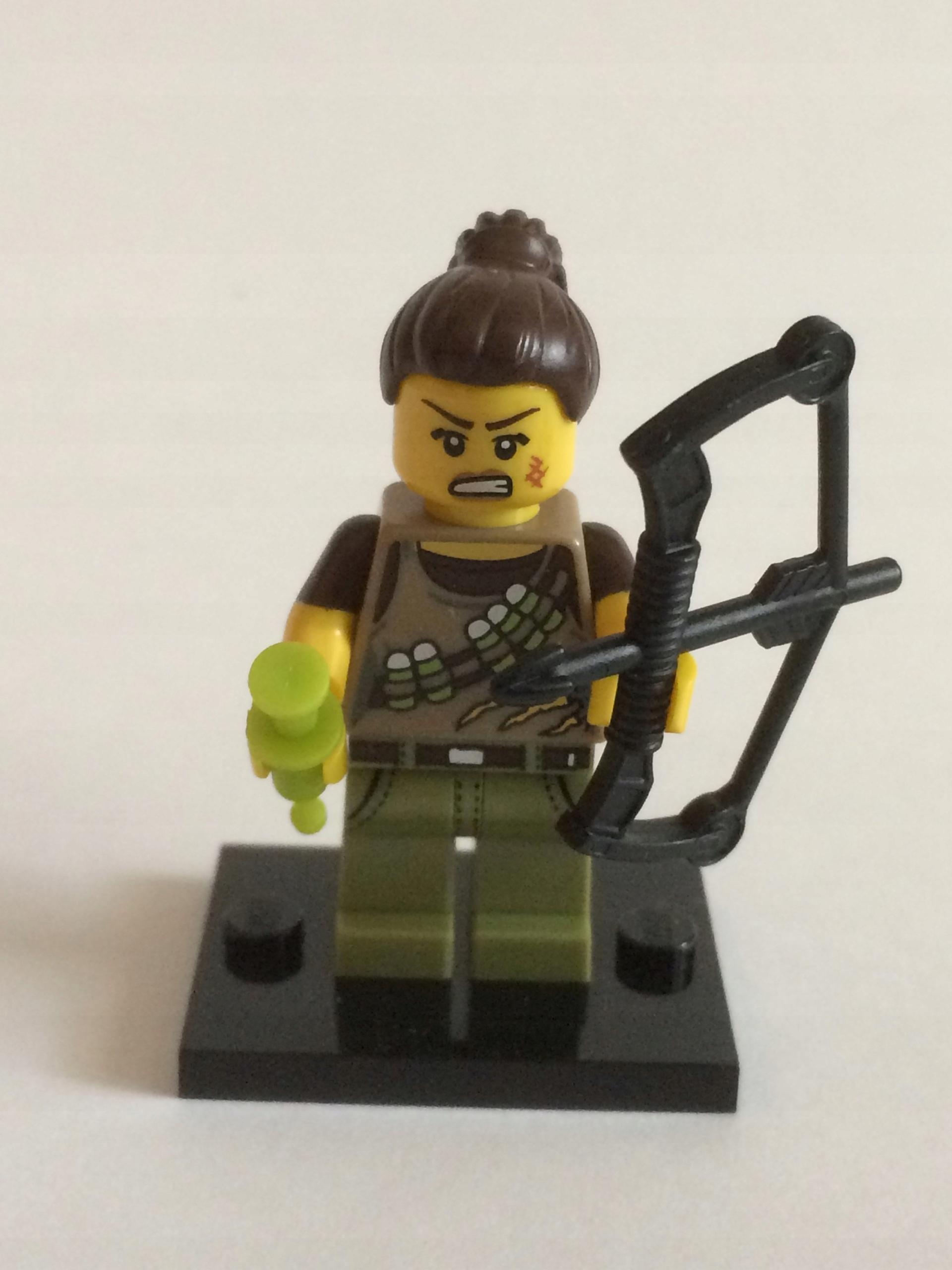 Lego Minifigures 71007 Dino Hunter 7504826603 Oficjalne Archiwum