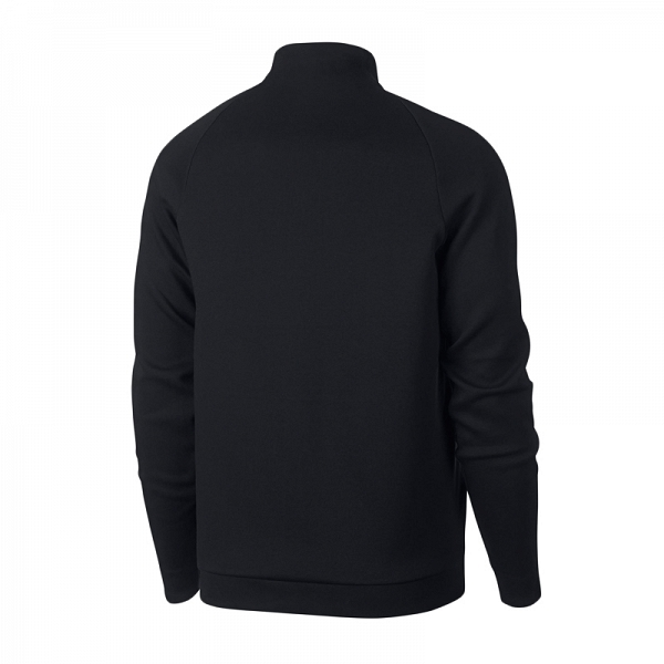 2cc951493ee8 Bluza NIKE NSW Tech Fleece Varsity 886617-011 - XL - 7125124555 ...