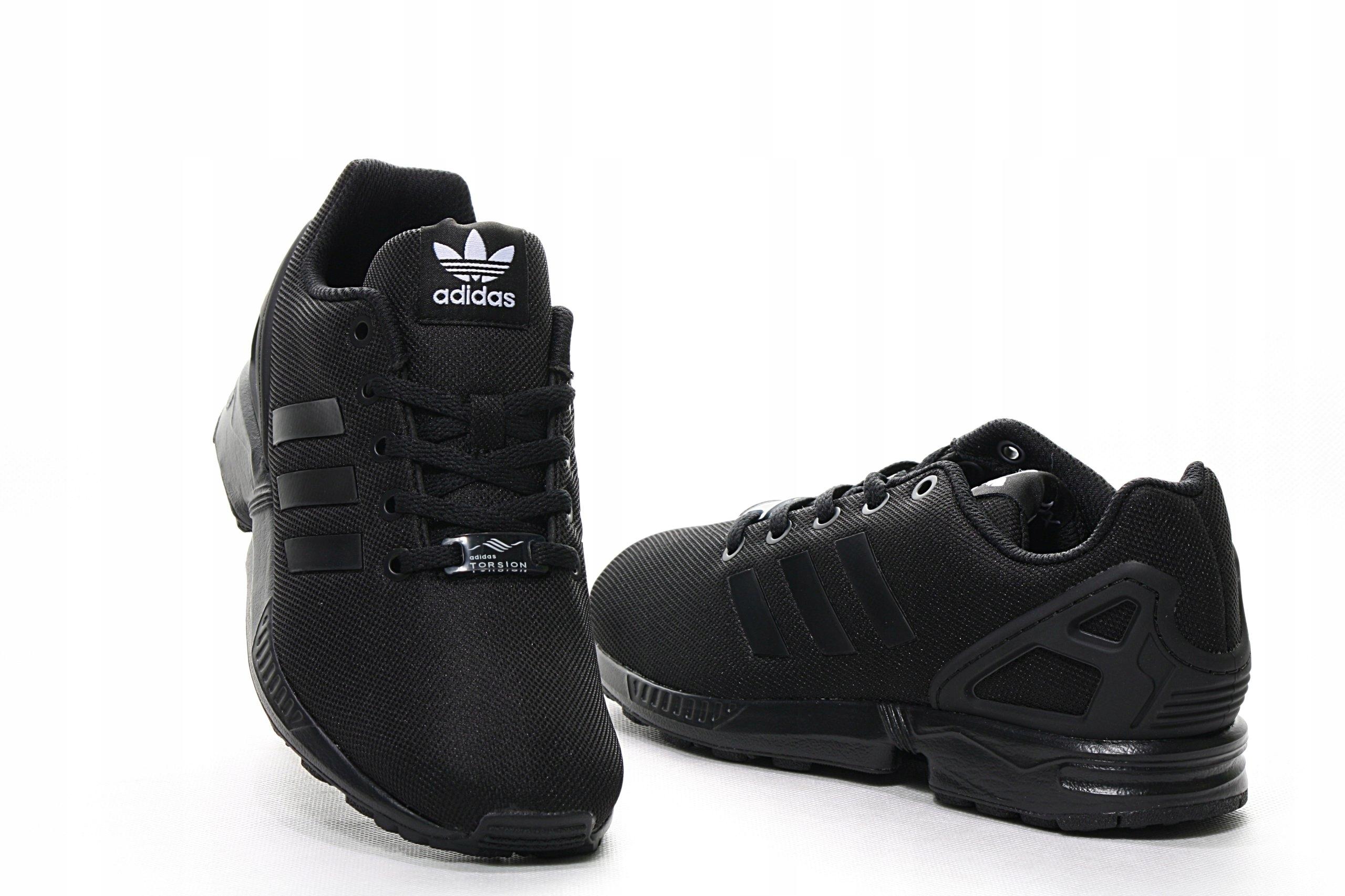 Buty adidas ZX FLUX K S82695 damskie 38 6913390855
