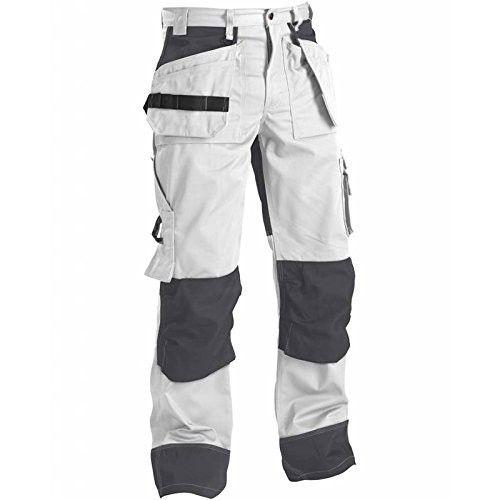 Spodnie robocze BLAKLADER SZWECJA W34 L19