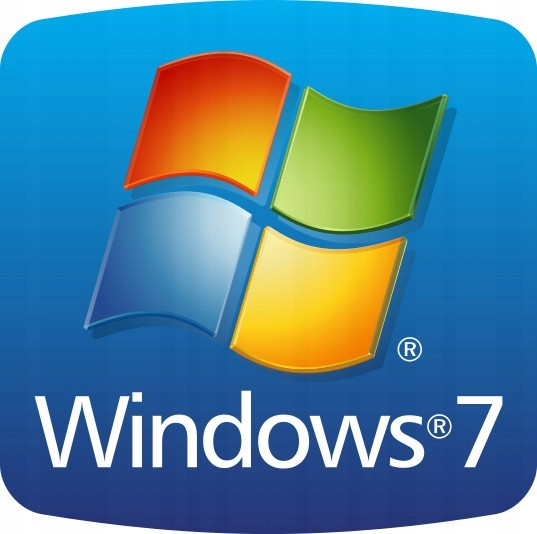 Klucz Windows 7 Home Premium - ze starego laptopa