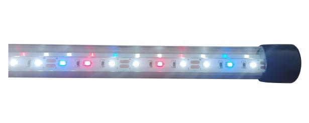 Lampa Glass Led Plant 18w Do Akwarium 80cm 6754752532 Oficjalne
