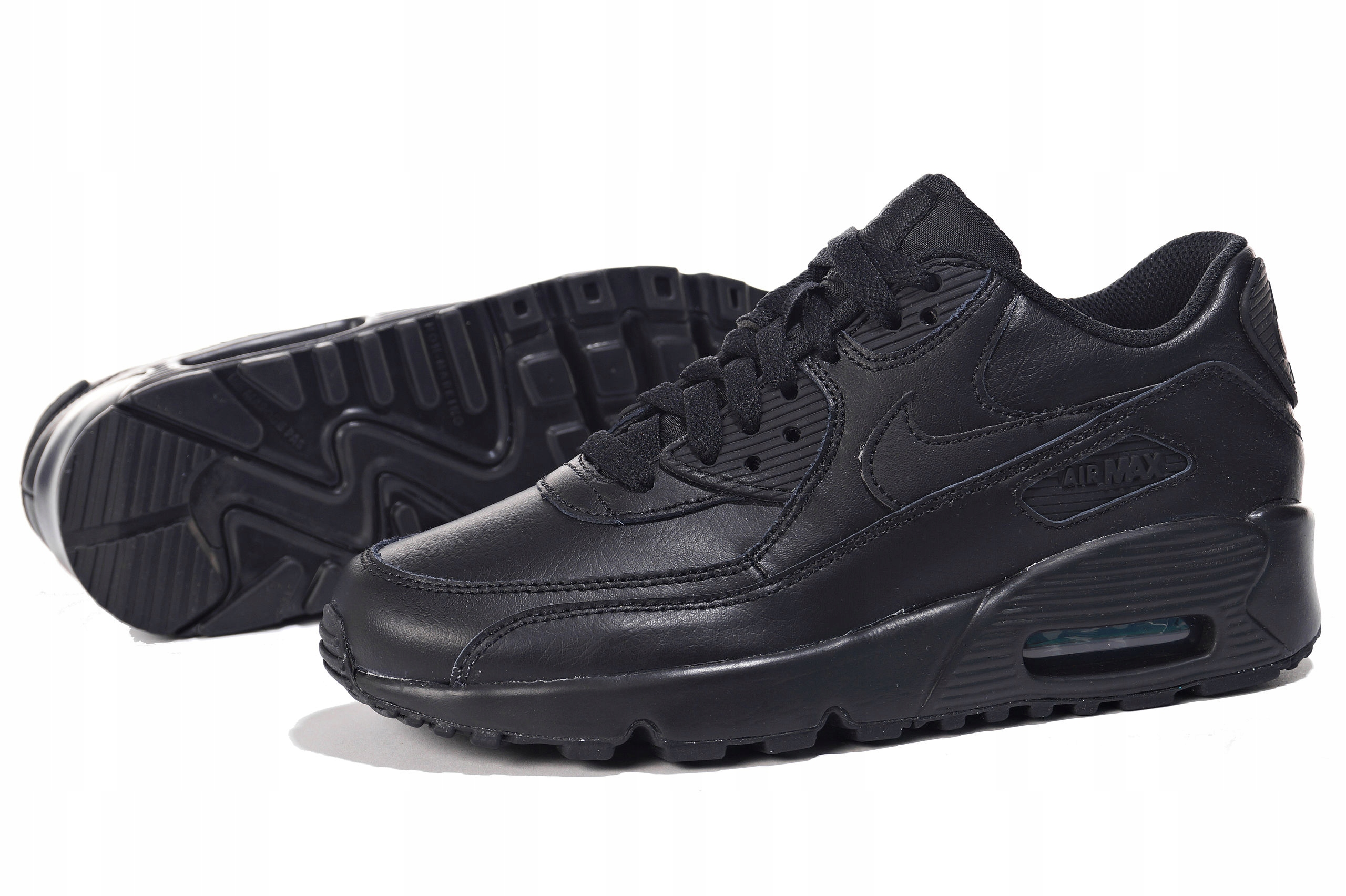 Nike, Buty męskie, Air Max 90 Ltr, rozmiar 44 12