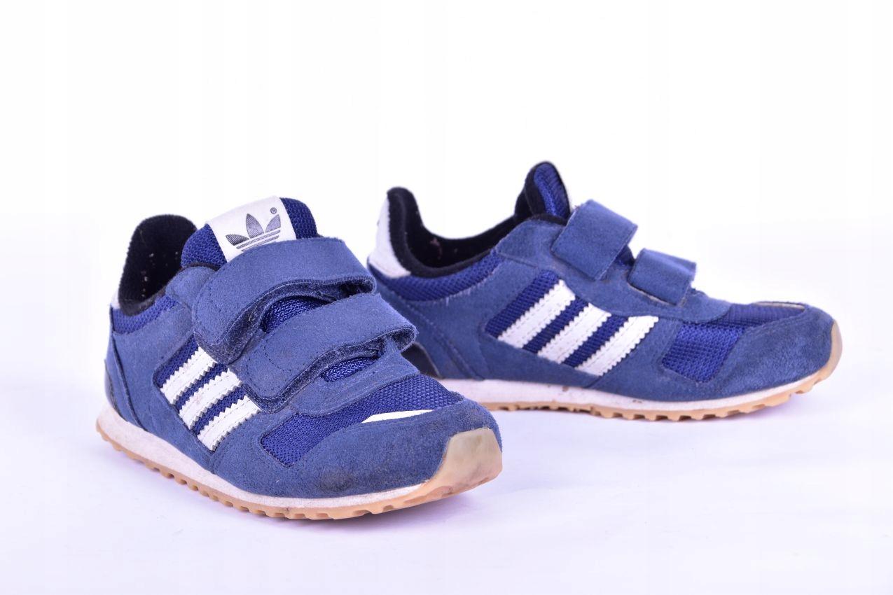 Adidas buty sportowe roz. 26 7341873752 oficjalne