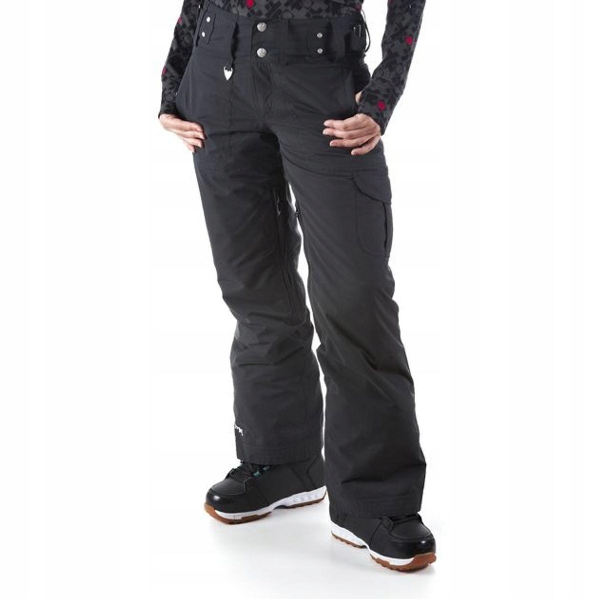 Spodnie narciarskie / snowboardowe Roxy damskie L