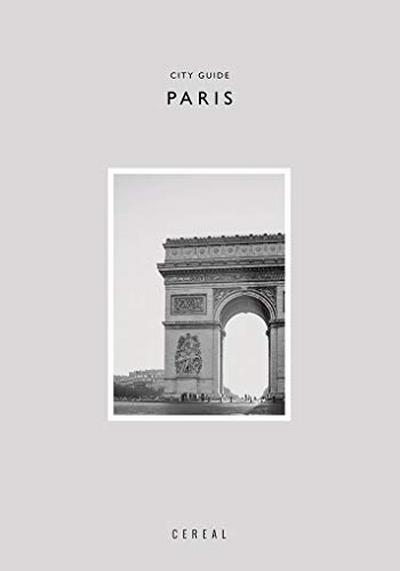 Cereal City Guide: Paris ROSA PARK, RICH STAPLETON