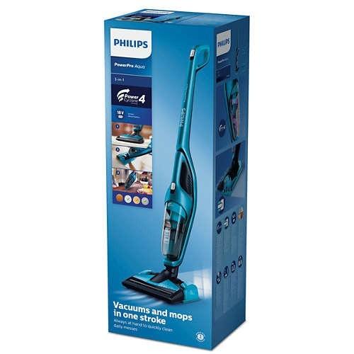 Bezprzewodowy Odkurzacz Myjący 3w1 Philips Fc6404 7133132099