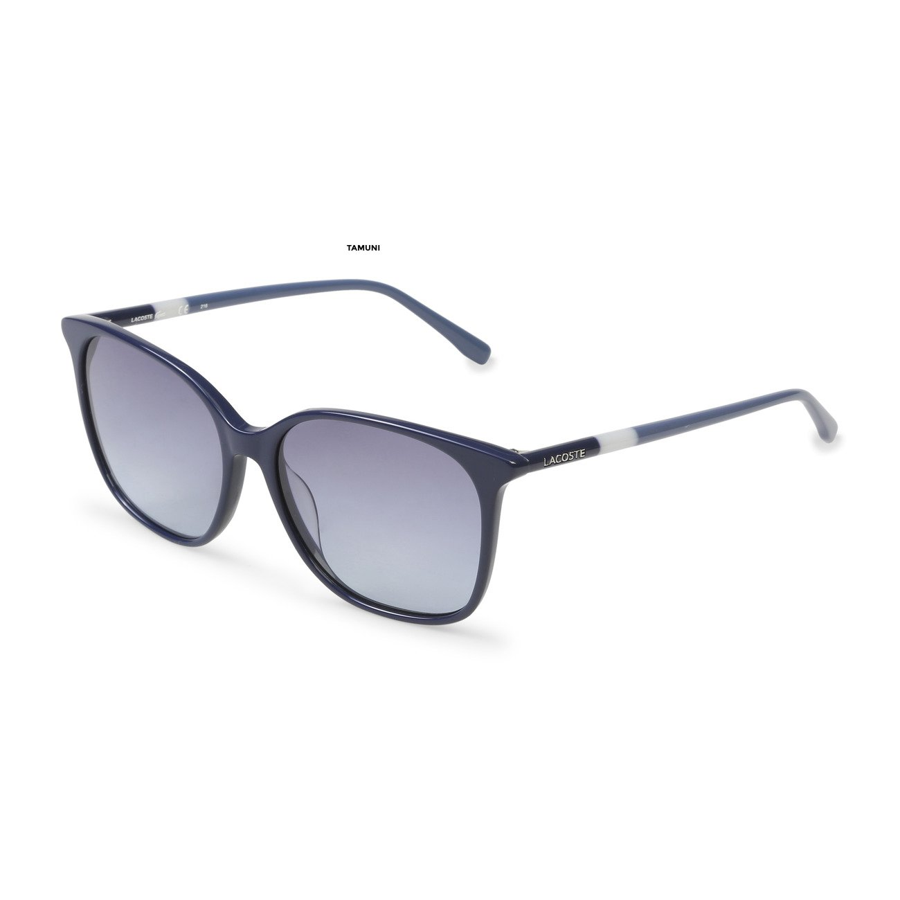 Okulary przeciwsłoneczne damskie LACOSTE L787S - 7355592150 ... 8a8189a2ad